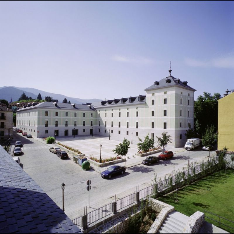 "../../holiday-hotels/?HolidayID=225&HotelID=324&HolidayName=Spain+%2D+Mainland-Segovia+%2D+Short+Break+Walks-&HotelName=Parador%2C+La+Granja"">Parador, La Granja"