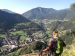 Walking holidays in Andorra - Andorra Two Centre