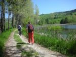 Walking holidays 