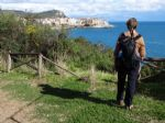 Walking holidays in Italy - Coastal Cilento - Trek  - Click Here For Larger Image