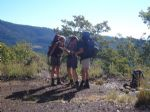 Walking holidays in Spain - Mainland -  Andalucia - Las Alpujarras - Click Here For Larger Image