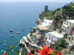 Walking holidays in Italy - Amalfi Coast trek - Click Here For Larger Image