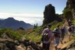 Walking holidays in Spain - Canary Islands -   La Palma