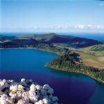 Walking holidays in Portugal - Azores -  São Miguel - Click Here For Larger Image