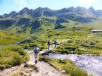 Walking holidays in Austria - Schladming - Trek - Click Here For Larger Image