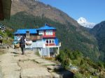 Walking holidays in Nepal - Annapurna Foothills Standard Grade Lodges - Click Here For Larger Image