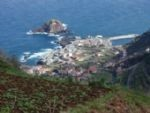 Walking holidays in Portugal - Madeira - Great Treks of the West - Click Here For Larger Image