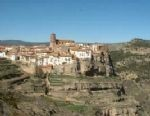 Walking holidays in Spain - Mainland - Maestrazgo - El Cid Country - Click Here For Larger Image