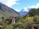 Walking holidays in Nepal - Everest Base Camp Standard Grade Hotels - Click Here For Larger Image