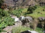 Walking holidays in Cape Verde - Santo Antao - Hotel to Hotel Trek - Click Here For Larger Image