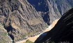 Walking holidays in China -   Tiger Leaping Gorge and Beyond - Click Here For Larger Image